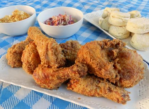 Arthur's Fried Chicken