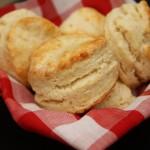 Flarcie's Buttermilk Biscuits