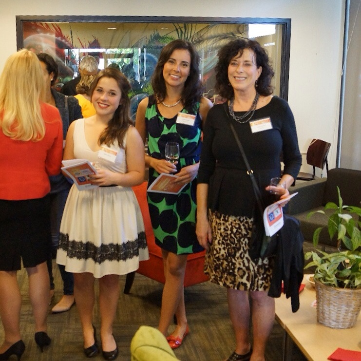 She Made It In Marin - Cebrating Women Entrepreneurs Who Made It In Marin County