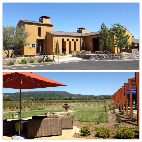 Drums & Crumbs at Patz & Hall Winery